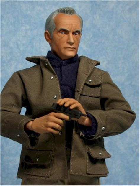 Frank Black Millennium Action Figure - Another Toy Review