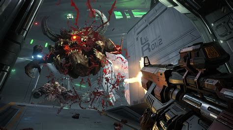 Pre-Purchase Now DOOM Eternal - Buy and download on GamersGate