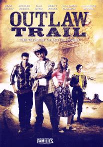 Outlaw Trail: The Treasure of Butch Cassidy - Wikipedia