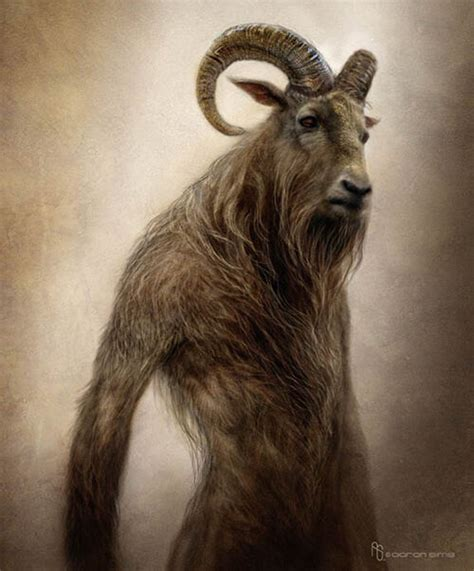 Satyr - The Chronicles of Narnia Wiki - Wikia