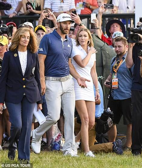 Pregnant WAGs attend the Ryder Cup opening Ceremony