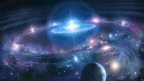 Space Galaxy Animated Wallpaper http://www