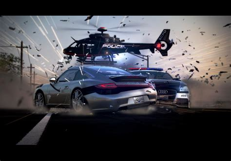 Need for Speed Hot Pursuit | PC Origin- digihry