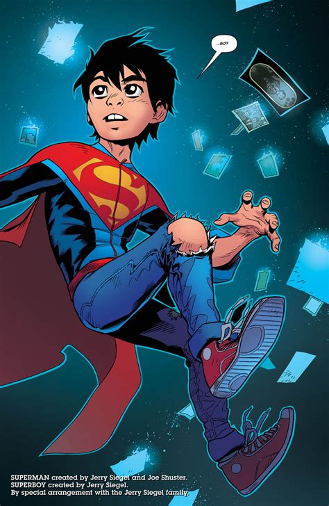 Exclusive Preview | 'Superman' # 19