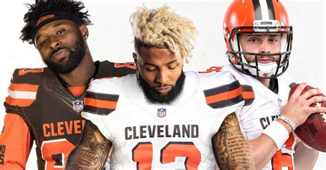Cleveland Browns Now Have 5th Best Odds Of Winning Super