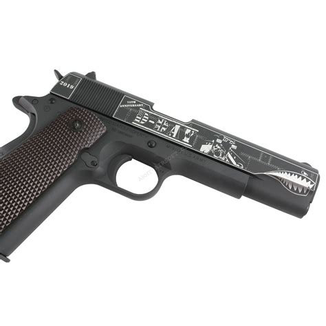 Airsoft pistole Colt 1911 D-Day - CYBG | Army-Airsoft