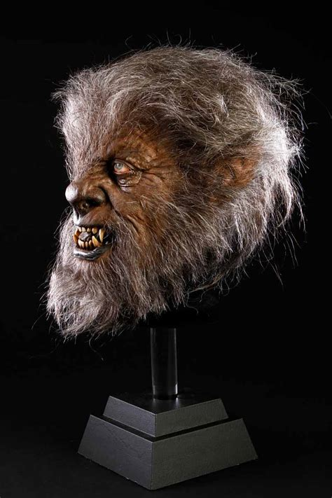Rick Baker to Auction Off Life's Work