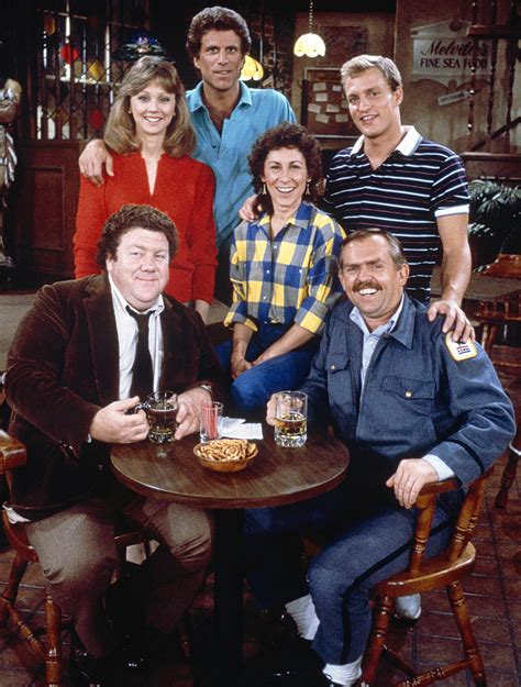 Cheers | Cast, Characters, & Facts | Britannica