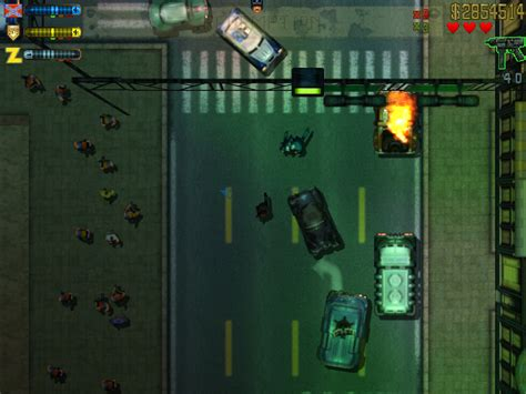 GTA 1 Free Download - Play the First GTA for Free on PC!