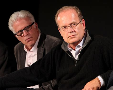 Kelsey Grammer, Ted Danson, More Screen Faves Gather for