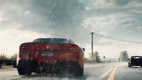 Need for Speed: Rivals - PC | FilmGame
