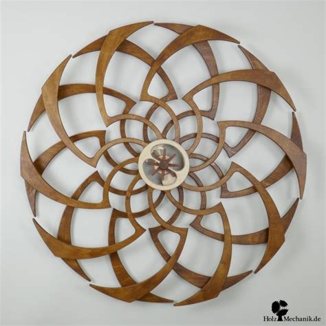 """Kinetic Sculpture """"Aurora"""" built and designed by"""