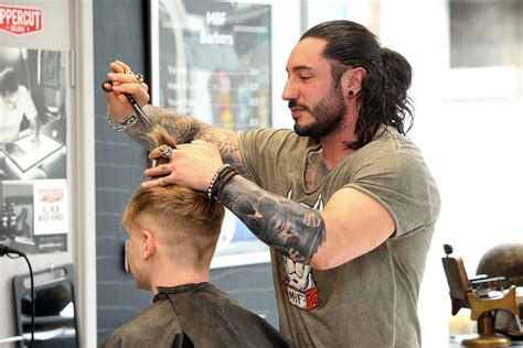 Cut to the chase - Barber shops   Enjoy Enfield