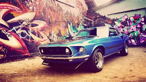 Ford Mustang Mach 1, Muscle Cars, Car, Ford, Ford Mustang