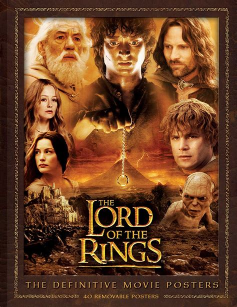 The Lord of the Rings | Book by