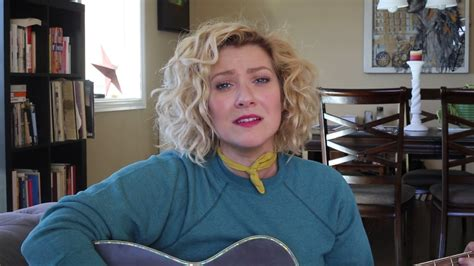 RESIST ll MINDY JONES ll MOBY Cover - YouTube
