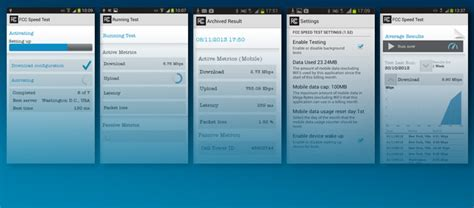 New FCC Speed Test App: How does your mobile broadband