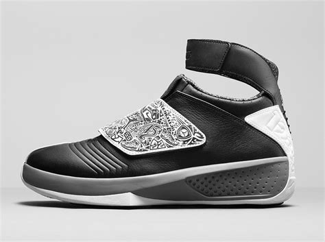 The Air Jordan XX 'Cool Grey' Has Been Delayed | Sole