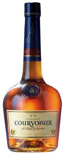 Courvoisier VS Cognac Reviews and Ratings - Proof66