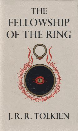 The Fellowship of the Ring - Wikipedia