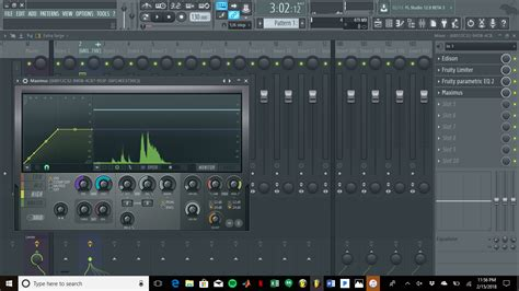 How to Mix and Master a Vocal with an Instrumental in FL