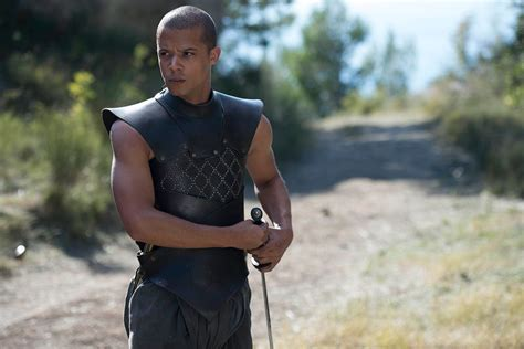 Game of Thrones' Raleigh Ritchie 'wouldn't be upset' if