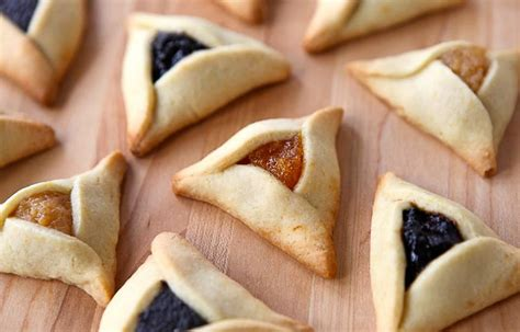 Cooking with Kids: Easy, No-Bake Hamantaschen