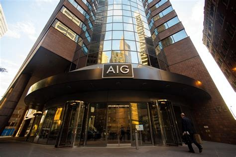 AIG to Pay Nearly $300,000 Over Apparent Cuba Sanctions