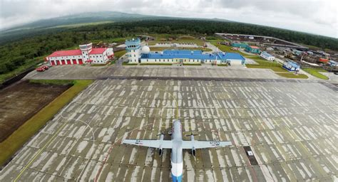 Russia to Complete Construction of Military Bases on Kuril