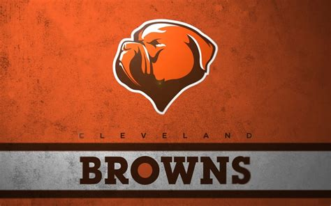 Cleveland Browns Windows 10 Theme - themepack