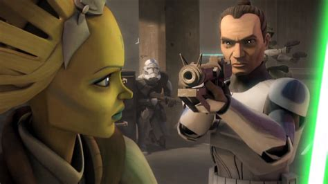Lucasfilm winding down 'The Clone Wars,' teases new 'Star