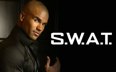 Shemar Moore on S
