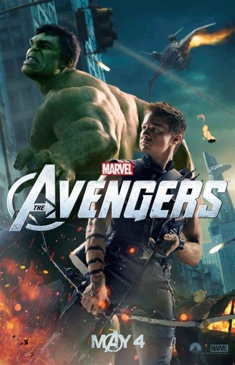 Avengers (2012) on IMDb: Movies, TV, Celebs, and more