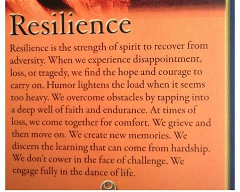 Funny Quotes On Resilience