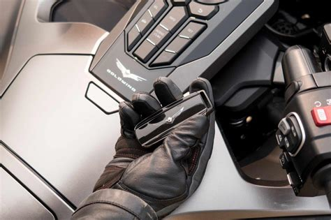 2020 Honda Gold Wing Tour Airbag Automatic DCT [Specs
