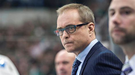 Winnipeg Jets give multiyear extension to coach Paul Maurice