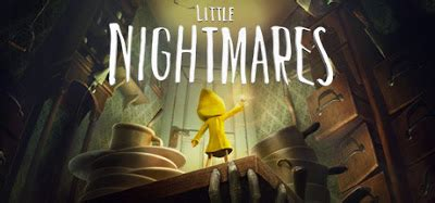 Little Nightmares - PC Full Version Free Download