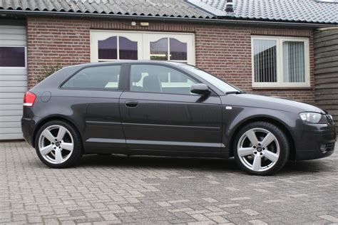 2004 Audi A3 (8p) – pictures, information and specs - Auto
