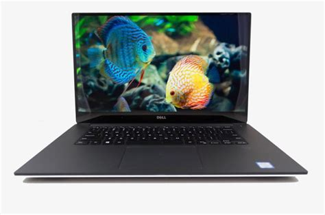 The Dell XPS 15 9560 Review: Infinity Edge Part Two
