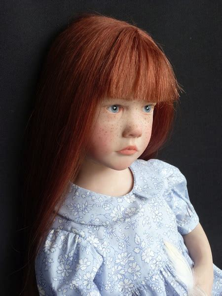 Hyper-Realistic Dolls That Look Like Real Children