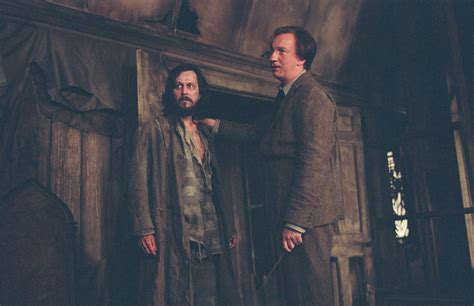 Why Remus Lupin is the best Marauder - Pottermore