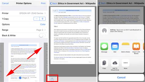 How to make PDF files on the iPhone | The iPhone FAQ
