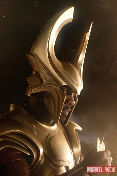 """The misguided """"Thor"""" race controversy 