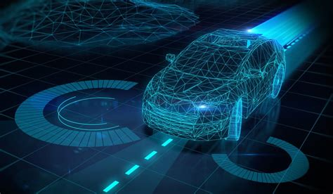 How Autonomous Vehicles Will Affect The Insurance Industry