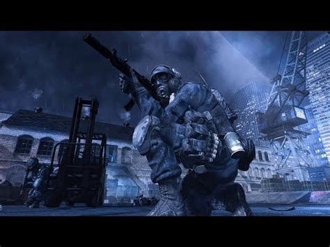 British SAS in Awesome Stealth Mission ! Call of Duty