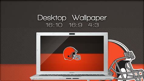 [48+] Cleveland Browns Screensavers Wallpapers on