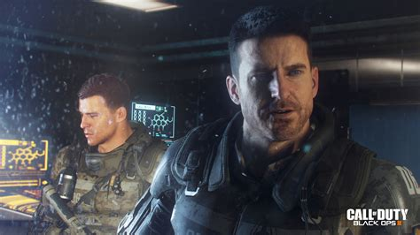 (9) New official Black Ops 3 screenshots released