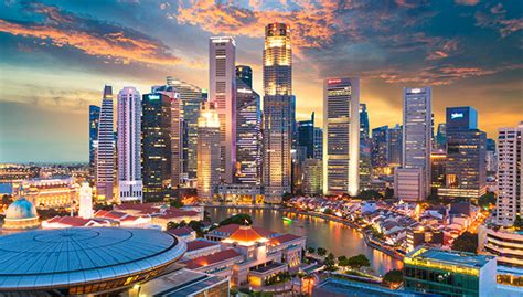 Exclusive ranking: Singapore's 10 most attractive