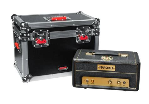 Gator ATA Tour Case For Mid-Size 'Lunchbox' Amps - Long