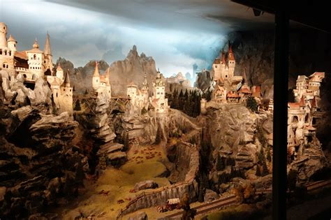 Efteling – Largest Theme Park in The Netherlands